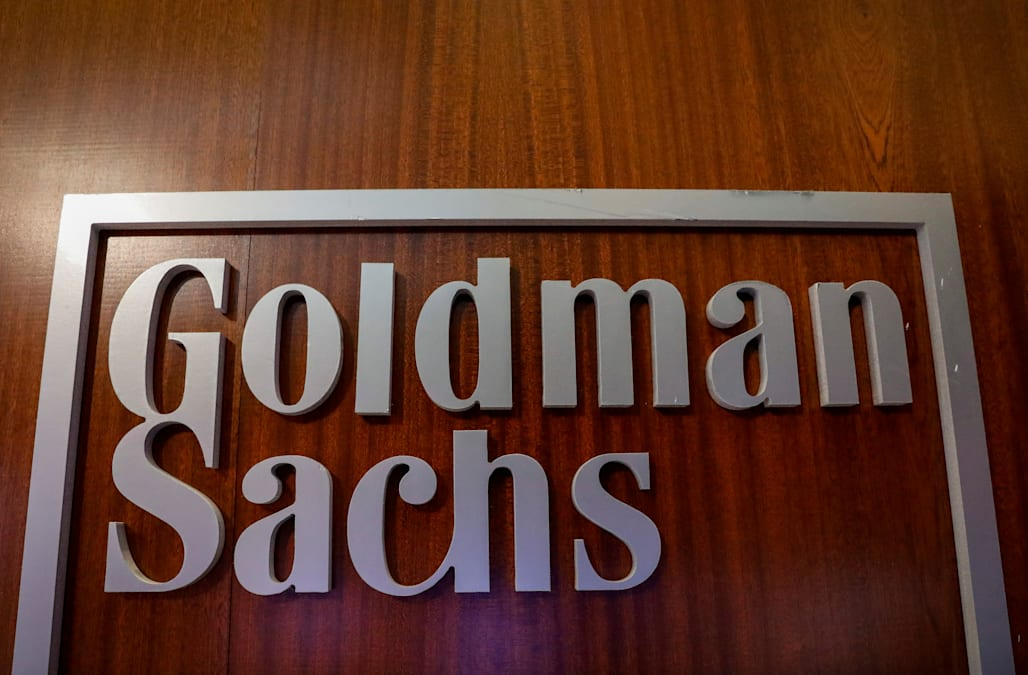 This year's average Goldman Sachs intern is willing to pay $6 for