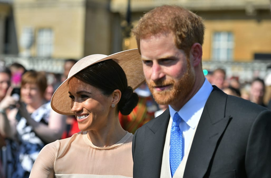 Meghan Markle And Prince Harry Will Return 9 Million Worth Of
