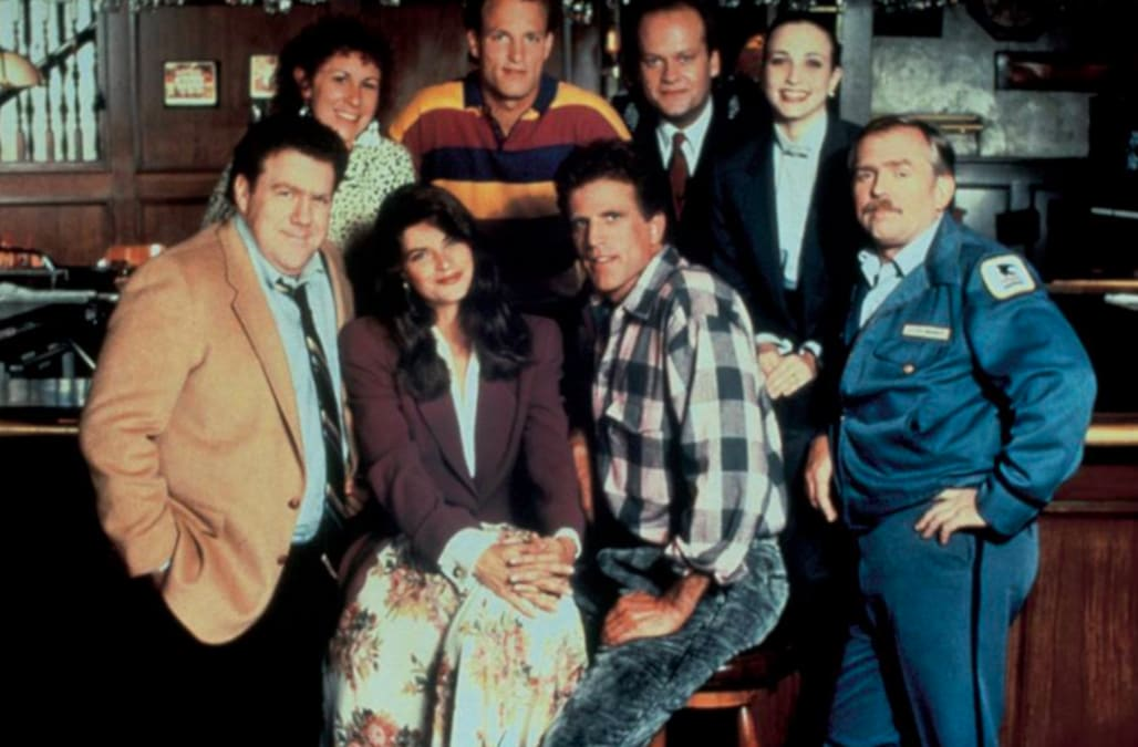 RANKED: 10 of the best James Burrows NBC shows of all time - AOL