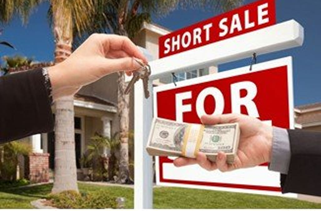 Why Are Short Sales So Bad for Your Credit? - AOL Finance