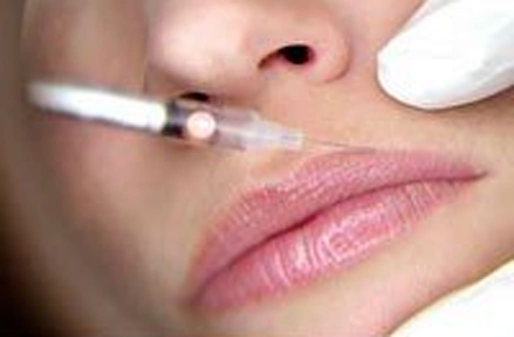 Allergan is suing U S  to allow it to promote Botox for off