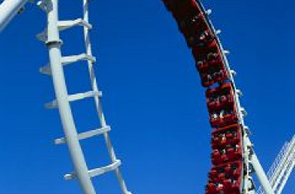 Is Six Flags' line-jumping Flash Pass worth the ransom you pay for