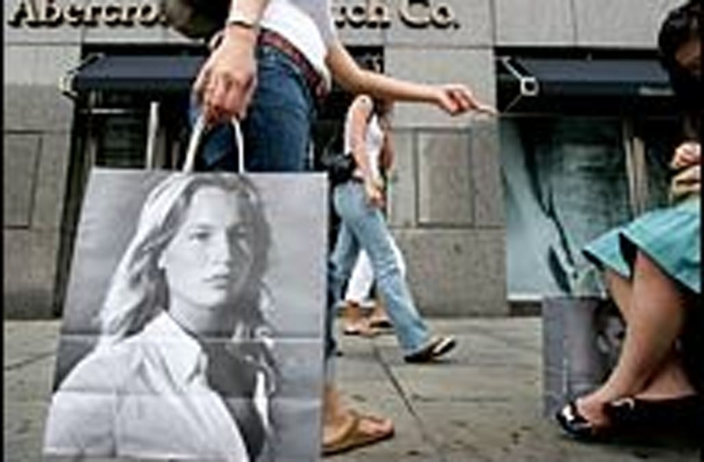Abercrombie and Fitch: The biggest brand loser of the