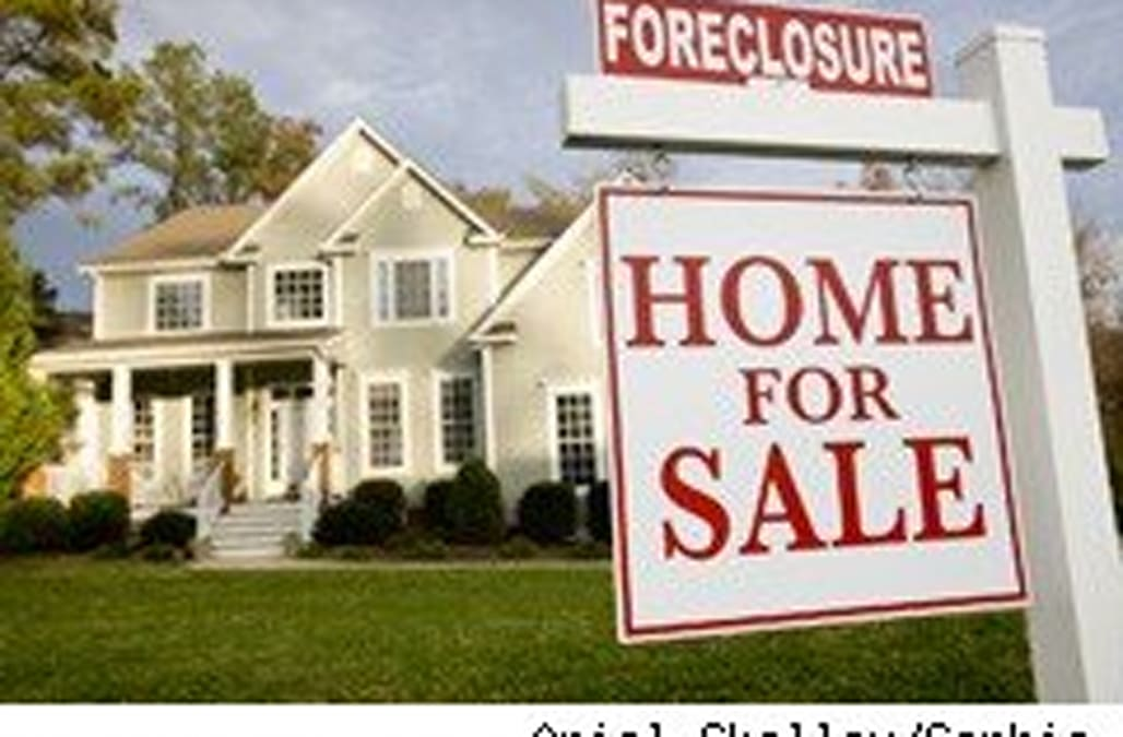 Study: Predatory Lenders Partly to Blame for Housing Crisis