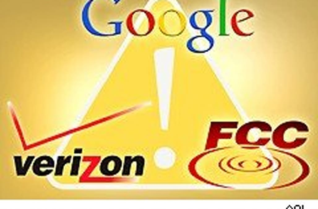 Google, Verizon and the FCC: Inside the War Over the Internet's