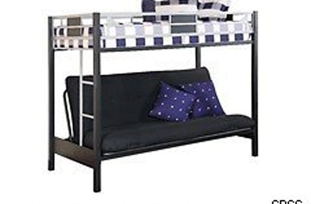Picture of: Big Lots Recalls Futon Bunk Beds After Child S Death Aol Finance