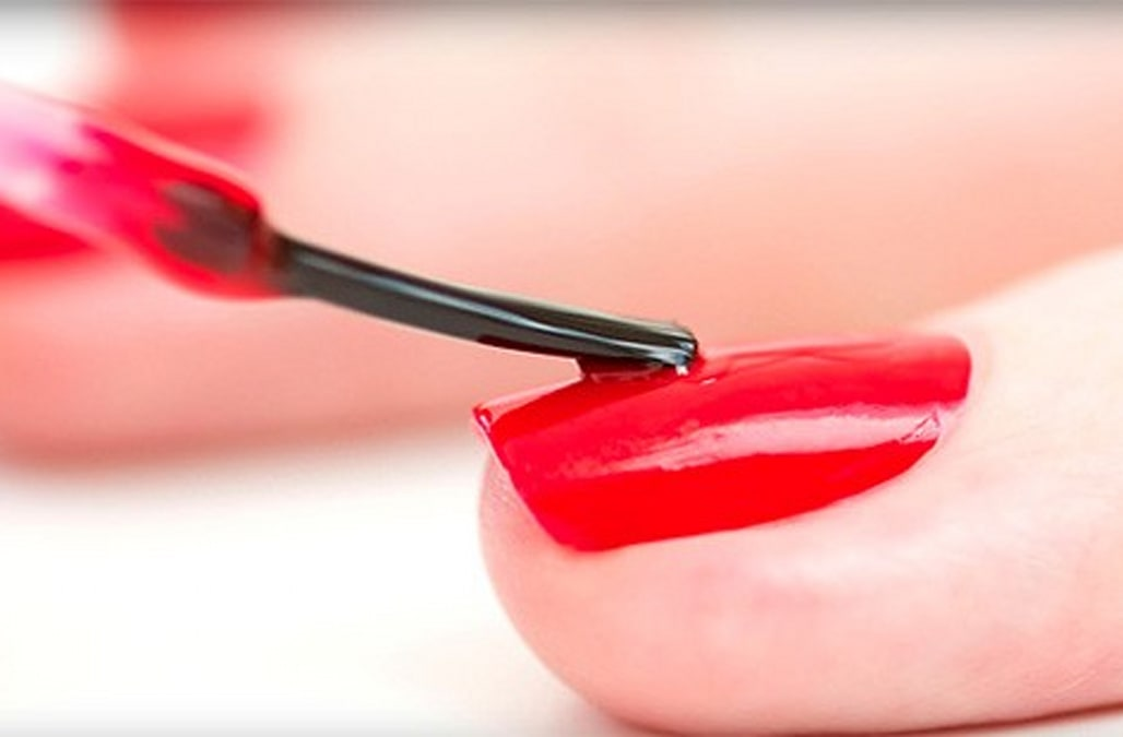 WATCH: Would You Rent Designer Nail Polish? - AOL Lifestyle