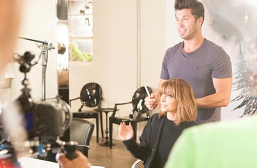 CandidlyNicole: Bangs and Bobs - AOL Lifestyle