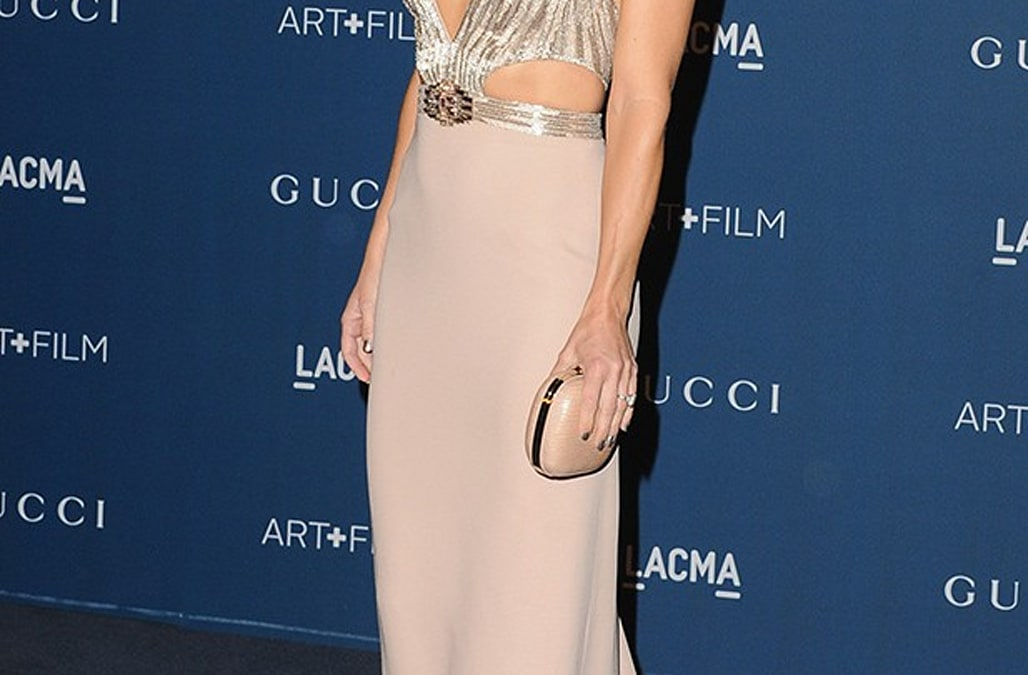 Who wore what this weekend: Kate Hudson, Olivia Wilde, and