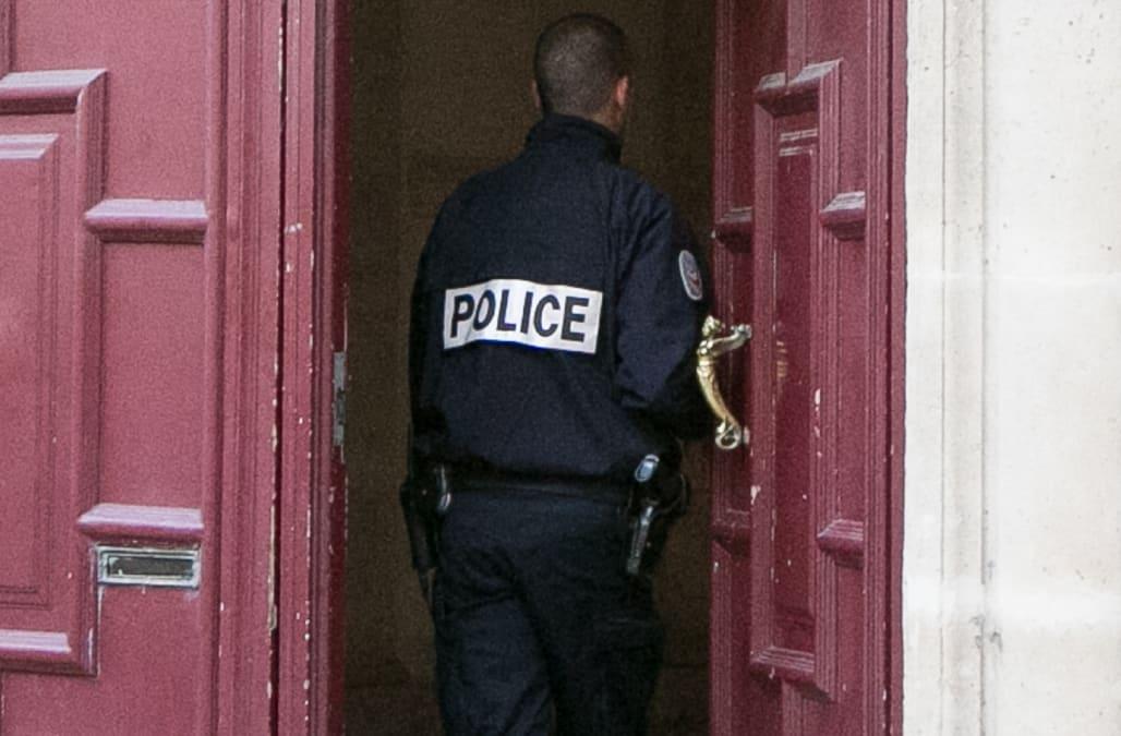 Kim Kardashian Robbery Inside Paris 39 39 No Address Hotel