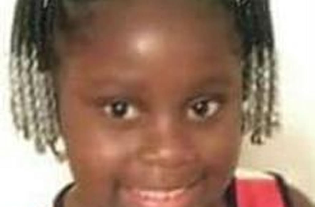 Autopsy shows 7-year-old girl suffered 20 gunshot wounds ...