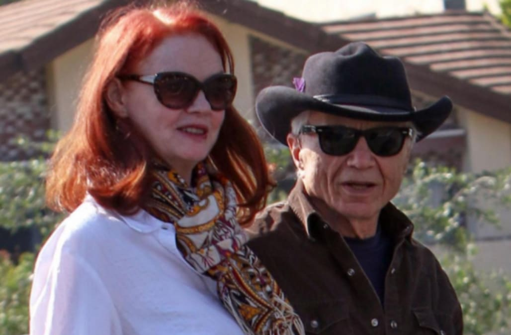 Robert Blake, 83, to marry third wife 12 years after ...