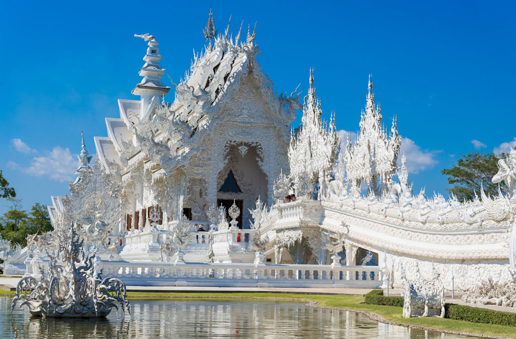 21 Of The Most Beautiful Places Of Worship Around The World Aol News