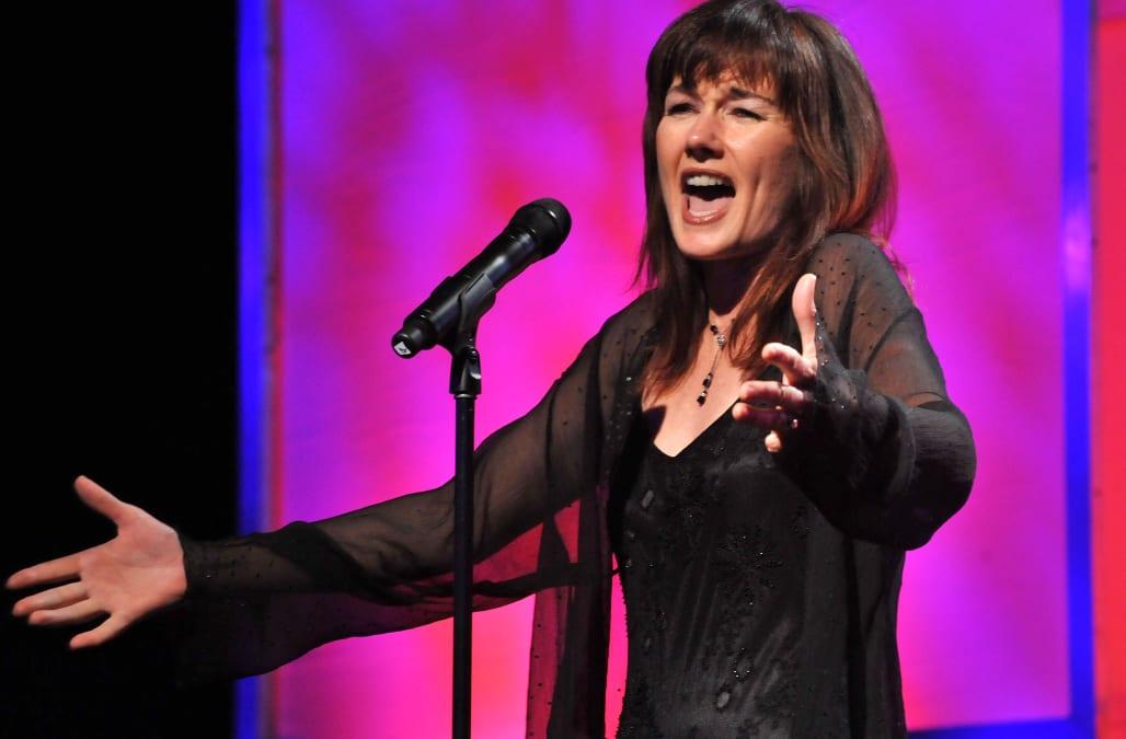 Country Singer Lari White Dies At 52 Aol Entertainment