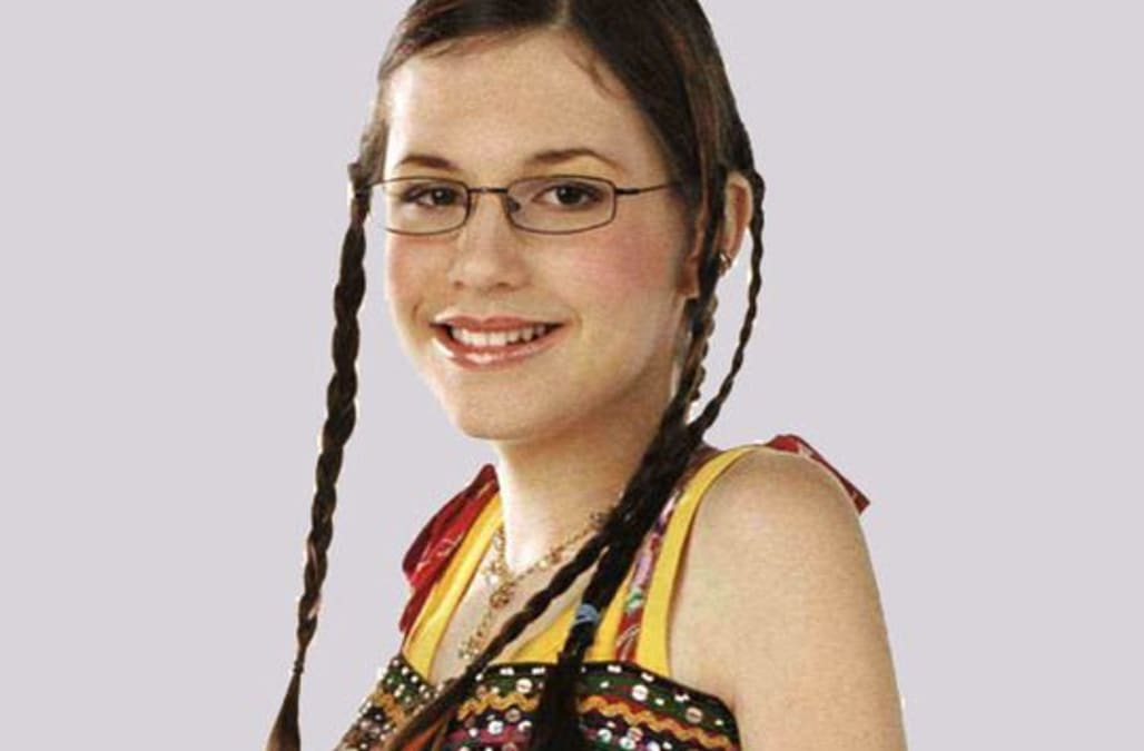 Quinn Zoey 101 Now Remember Quinn ...