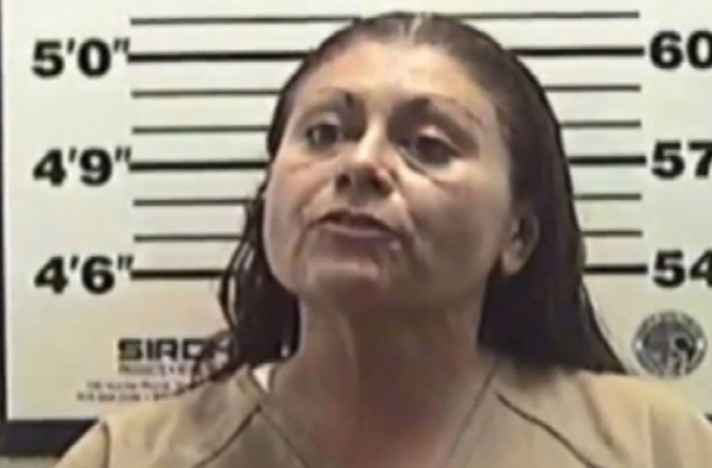 Police: Nude woman led deputies on high-speed chase - CBS News