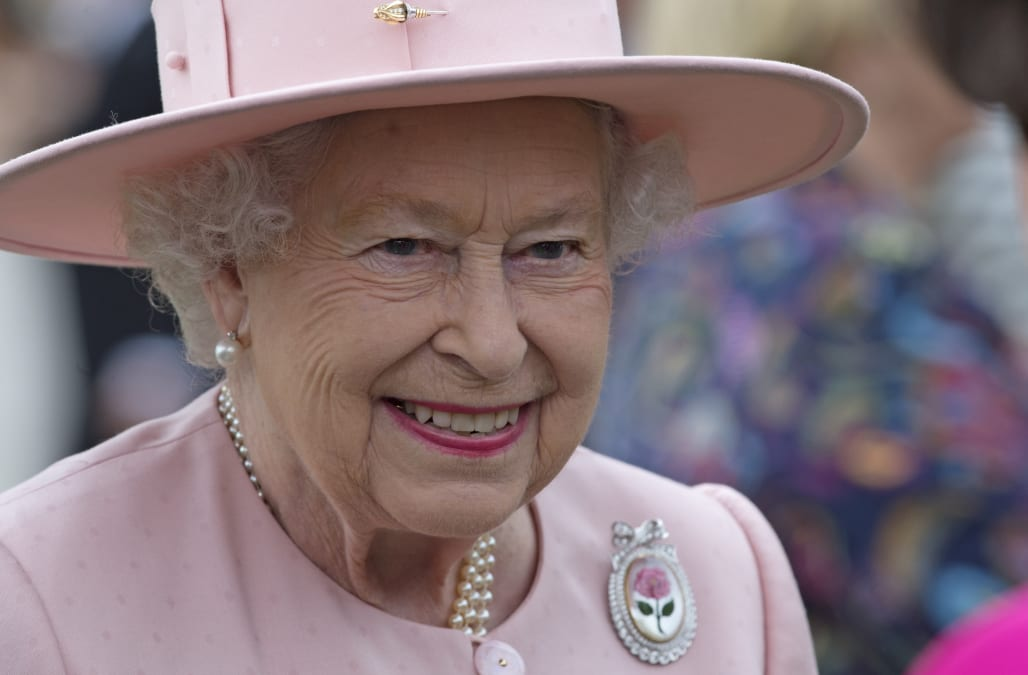 The Queen Has Been Wearing This £8 Nail Polish For THIRTY