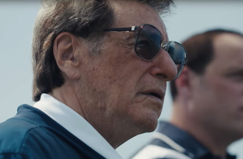 HBO's 'Paterno' trailer: How much did Penn State coach ...