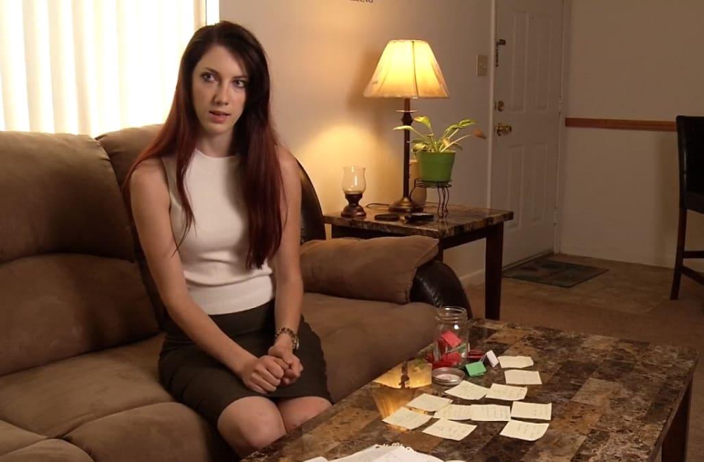 Ex-Teacher Reveals Illicit Details of Affair With Student