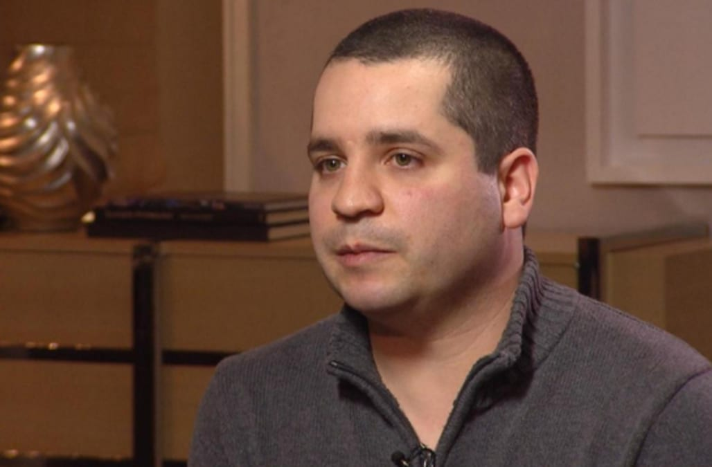 'Cannibal Cop' Reveals He Still Visits Fantasy Chat Rooms