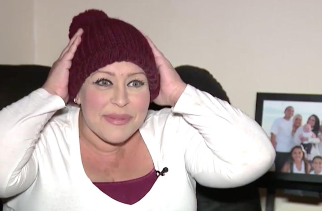 La mamá que lucha contra la leucemia da a luz a gemelos después de encontrar una combinación perfecta de médula ósea, gracias al video viral