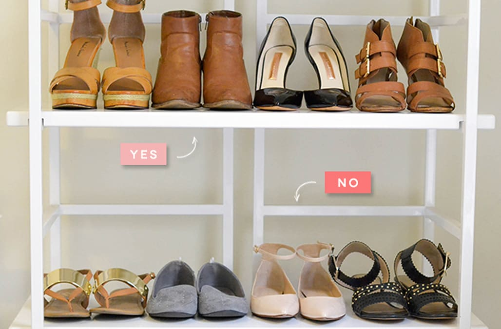 What shoes to wear with flare jeans - AOL Lifestyle