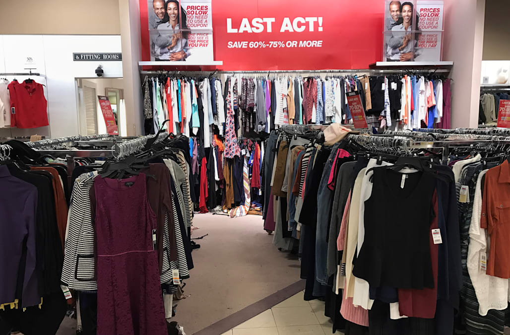 Macys last act locations