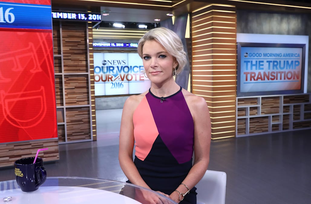 braless news anchor