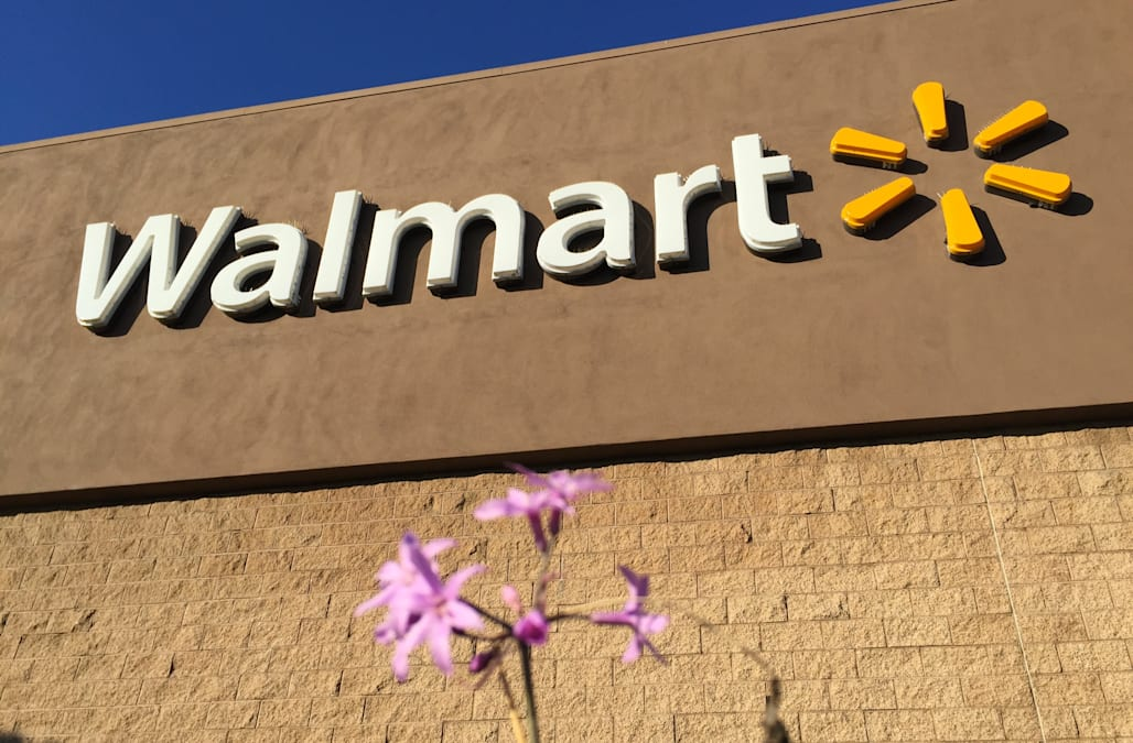 An Alabama man was awarded $7.5 million in a lawsuit against Walmart after  he tripped while buying a watermelon.
