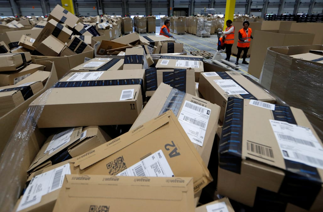 Amazon.com, Inc.'s best-selling product in 2016