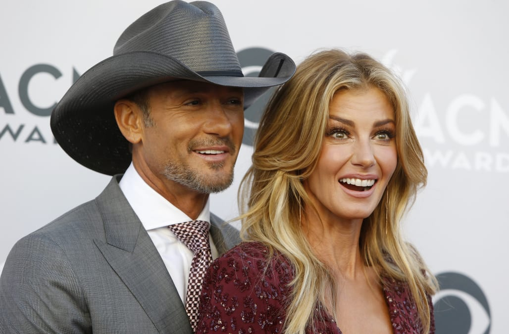 Sorry, that Couple nudist vintage faith hill think