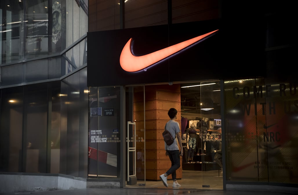 'Mediocre retail won't survive': Nike just signaled a huge change for its  30,000 retail partners