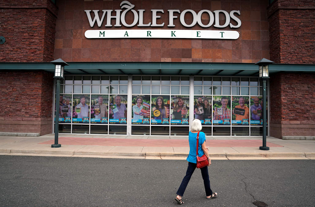 When Does Whole Foods Get Cheaper