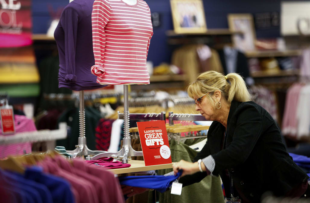 Sears is closing 43 more stores here 39 s the full list for Kmart shirts for employees