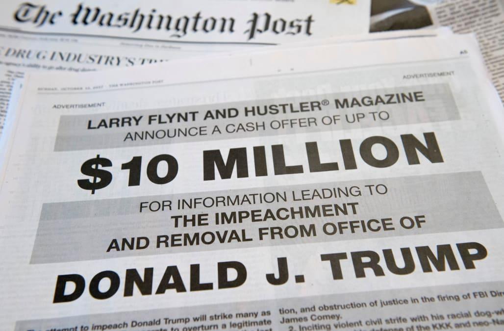 Hustler paper massachusets