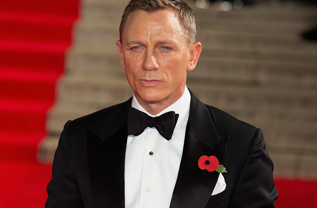 4c2113c787 The difficult road to production on the latest James Bond film has hit  another hurdle after shooting was reportedly suspended following an injury  to star ...