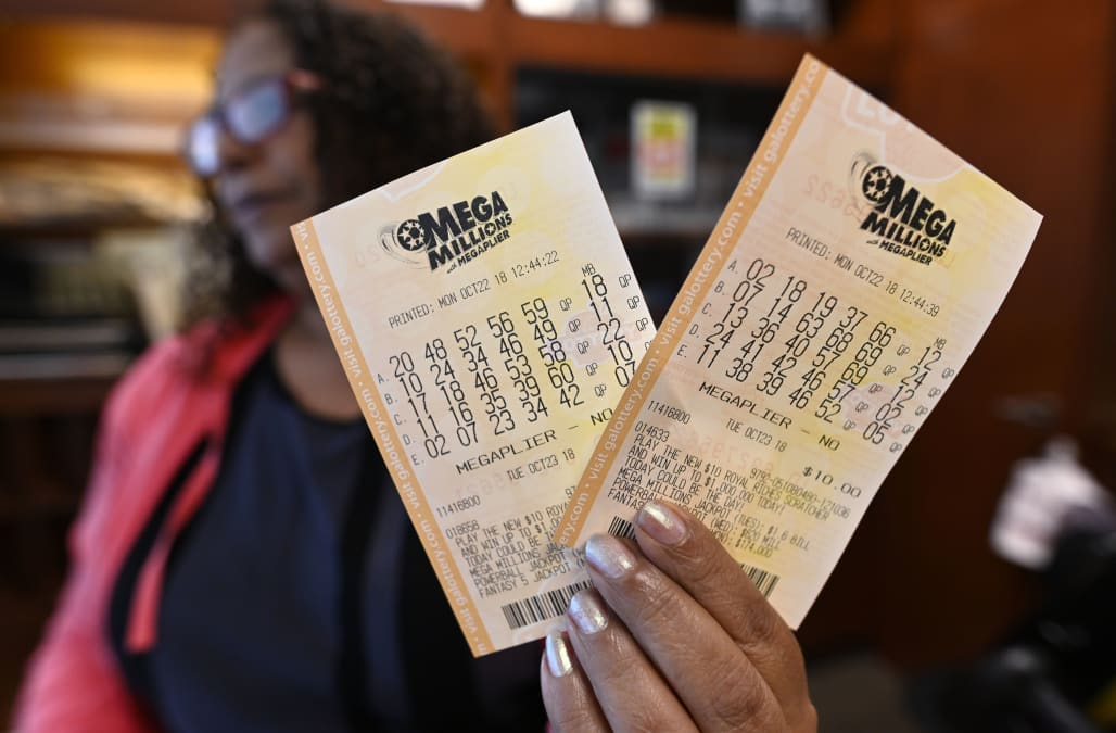 Virginia woman wins lottery 30 times in one day - AOL News