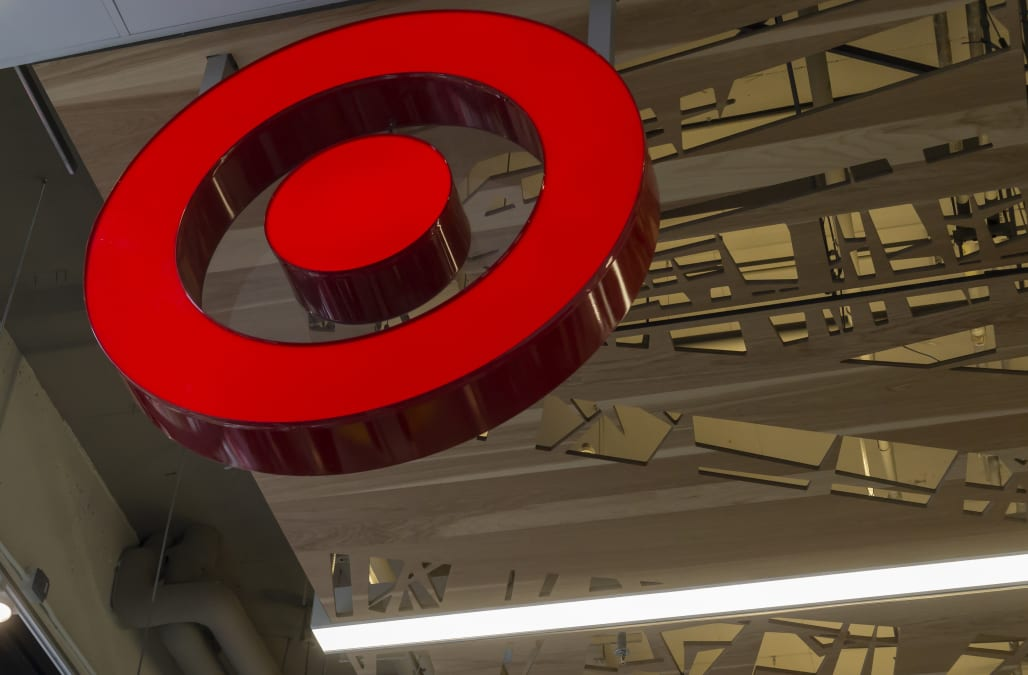 Incredible Target Is Opening A Brand New Store In New York City Pabps2019 Chair Design Images Pabps2019Com