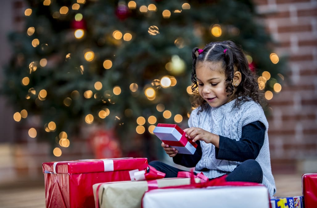 Gifts For Kids 2018: Holiday Presents For Grandchildren