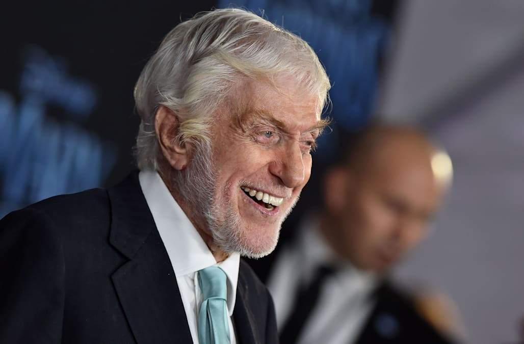 """In this month's """"Mary Poppins Returns,"""" Dick Van Dyke plays a surprisingly  nimble elderly London banker — who bears an uncanny resemblance to the  elderly ..."""