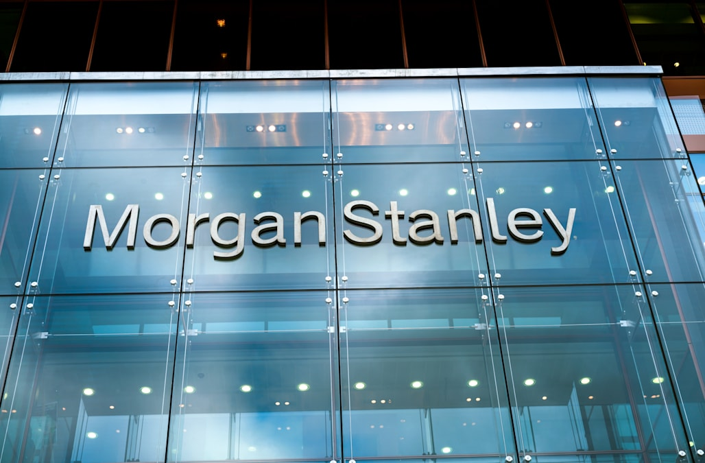 Morgan Stanley is cutting dozens of jobs across sales and