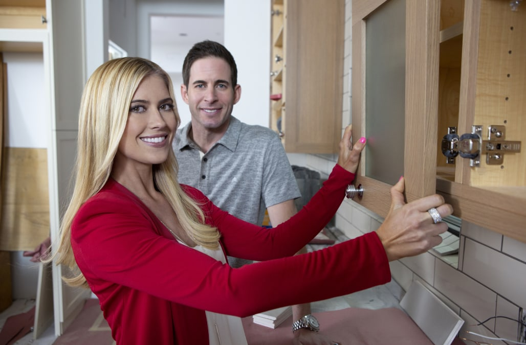 HGTV stars share their biggest tips on buying, selling and renovating