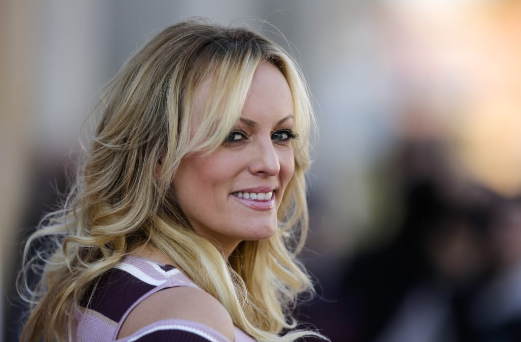 Stormy Daniels to get $450,000 settlement after arrest at Columbus strip club