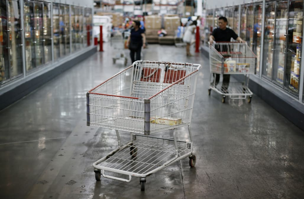 Why you probably shouldn't buy your cereal at Costco - AOL