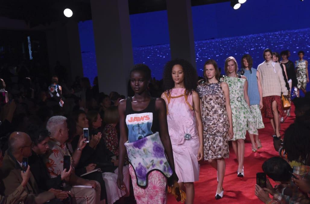 Calvin Klein exits collection business a639cb032