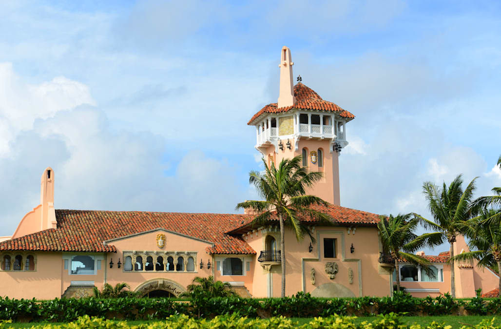 Chinese businesswoman convicted in Mar-a-Lago trespass case - AOL