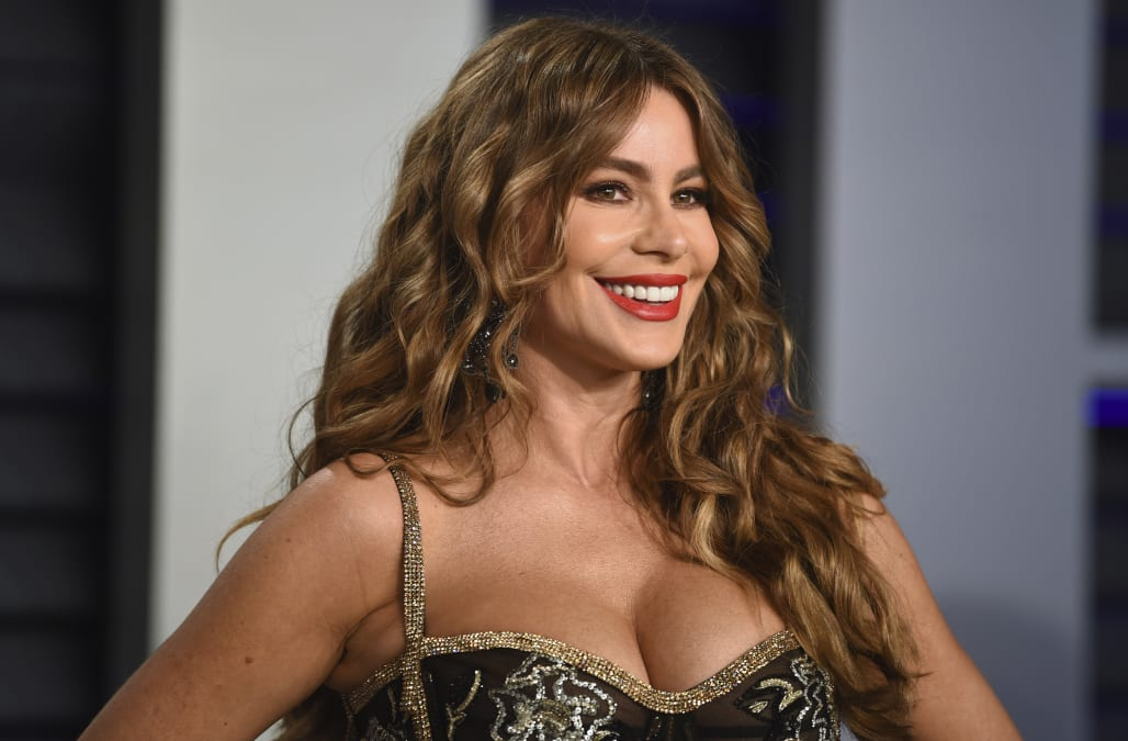 Sofia Vergara earning in 2019