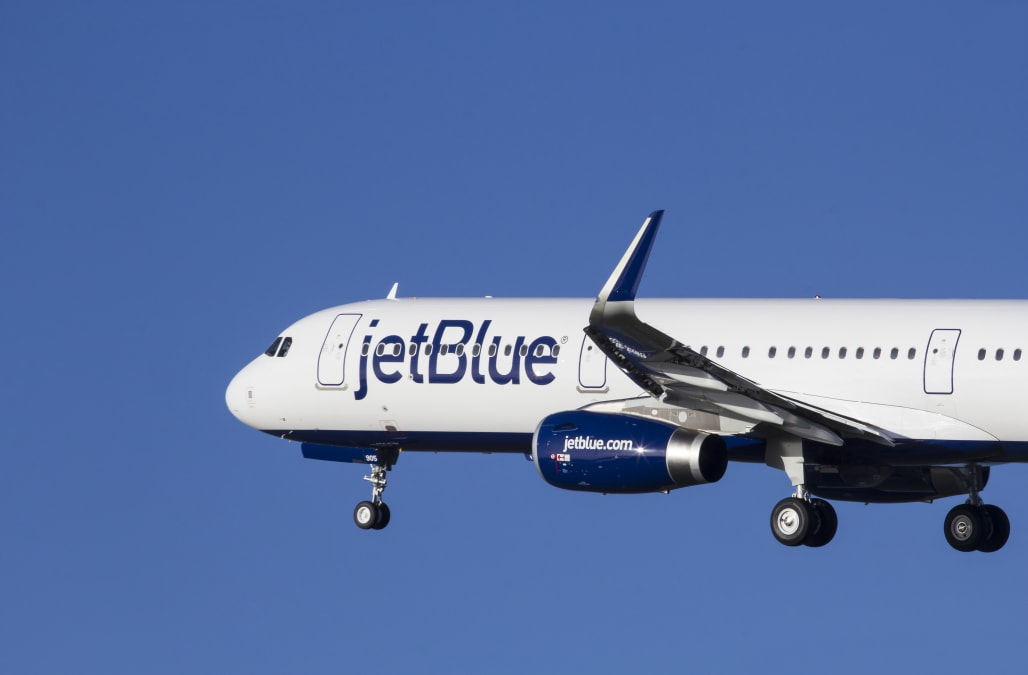 jetblue flights for today
