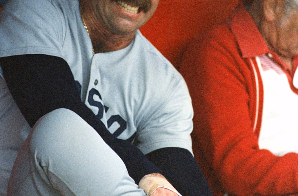 Red Sox Legend Bill Buckner Dies At Age 69 From Dementia