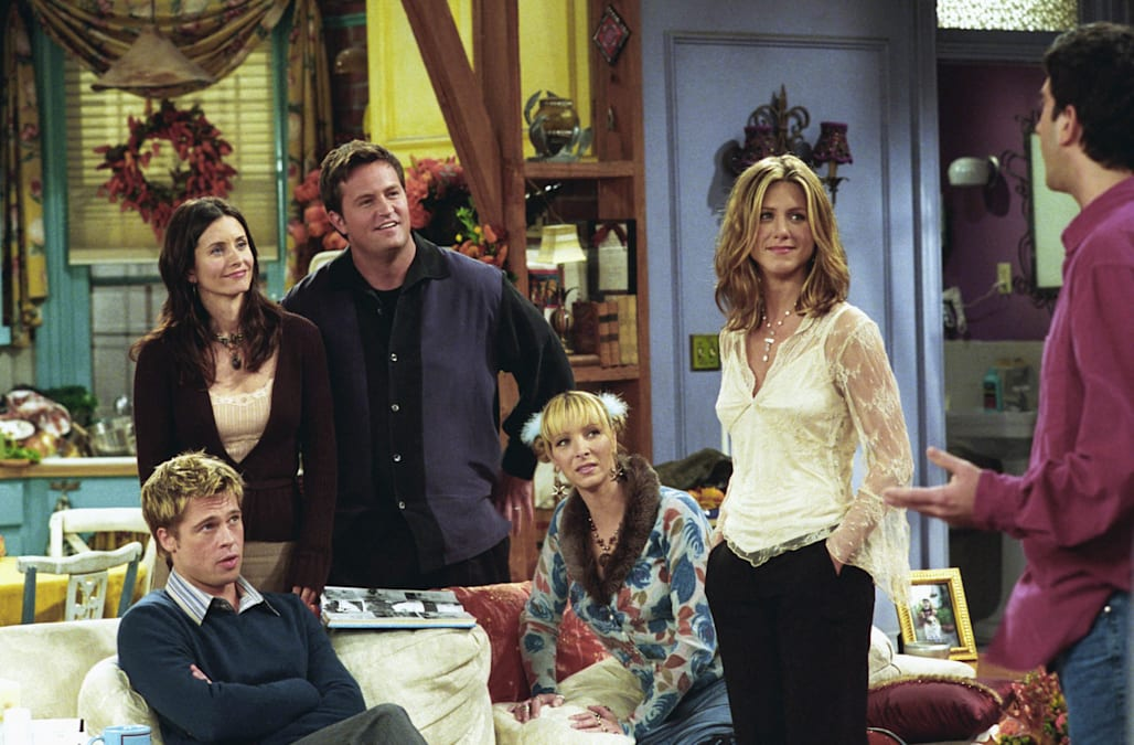 When is 'Friends' leaving Netflix? Sooner than fans would